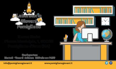 Keyone Consulting - laboratorio-giovani-pomigliano-orari-di-apertura