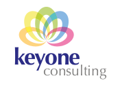Keyone Consulting Logo