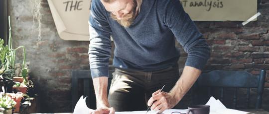 Keyone Consulting - Rilancia la tua azienda