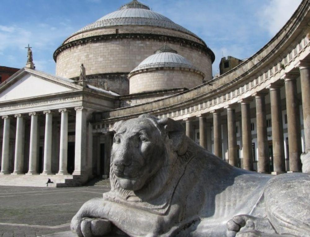 Finanziamenti a fondo perduto nel Comune di Napoli