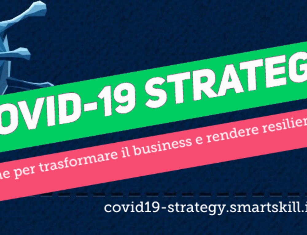 COVID-19 STRATEGY