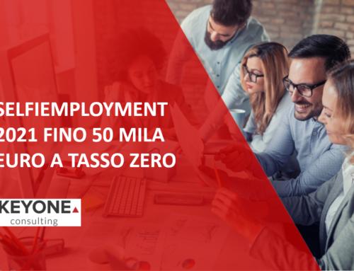 Nuovo selfiemployment. L'incentivo per giovani, donne e disoccupati