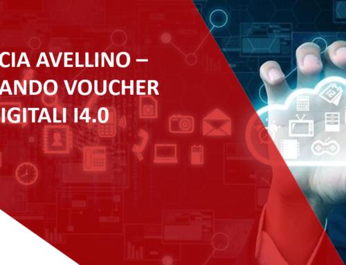 BANDO AVELLINO VOUCHER DIGITALI I4.0 2021
